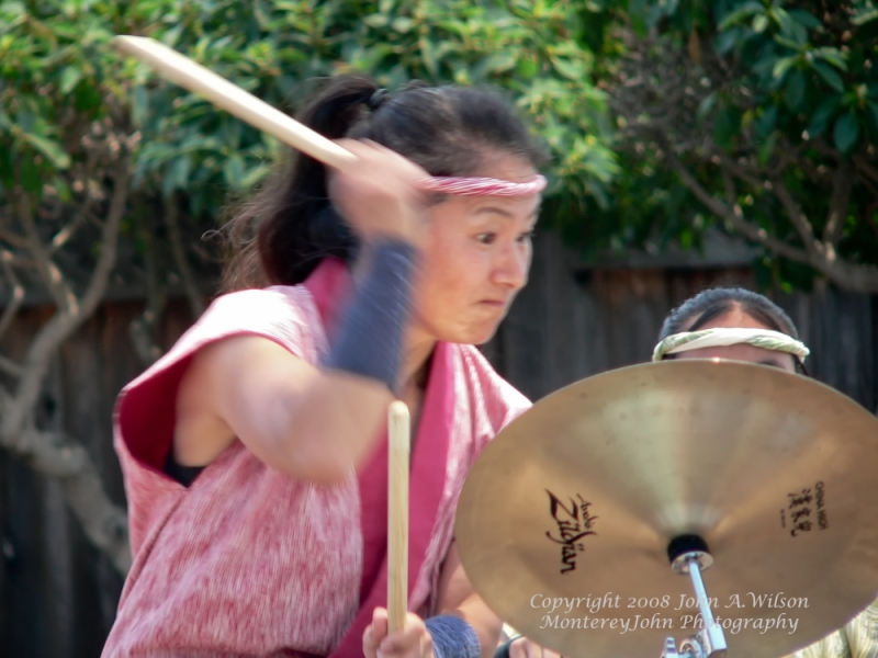 Monterey Peninsula Oban Festival