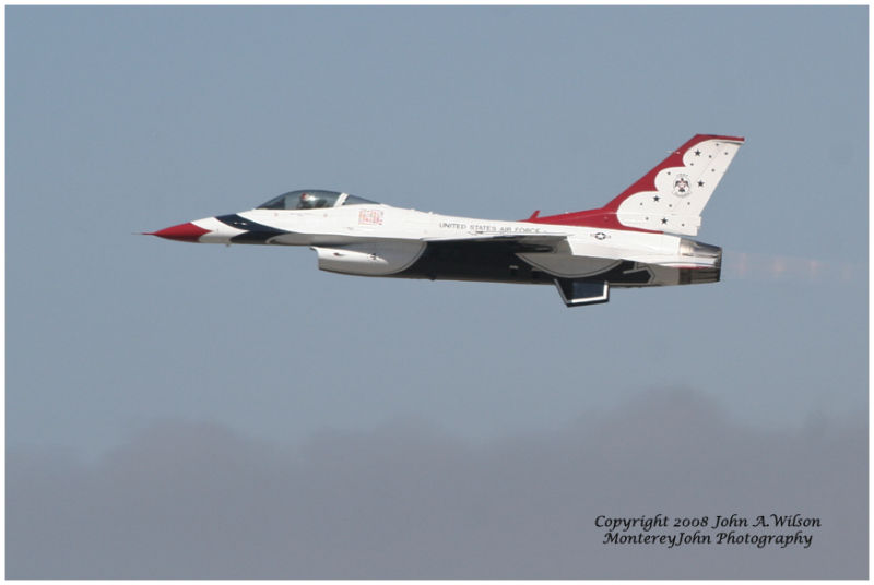 California International Airshow - Salinas, CA