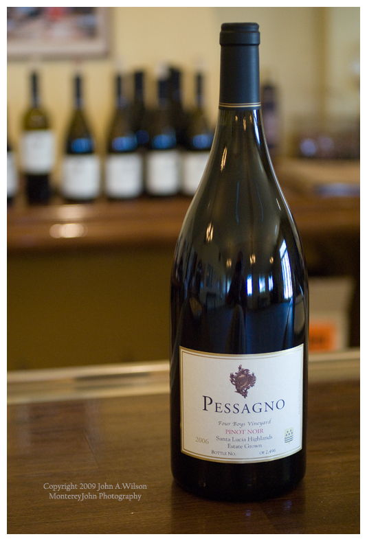 Salinas Valley Winery