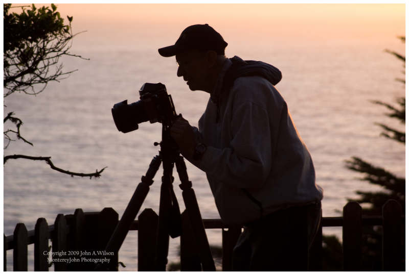 Big Sur Photographer