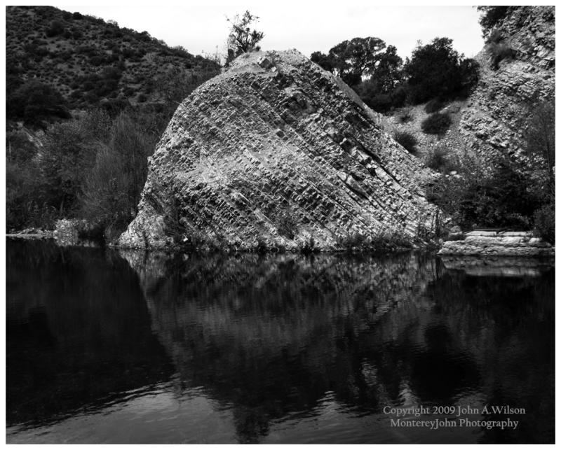 Arroyo Seco Reflections