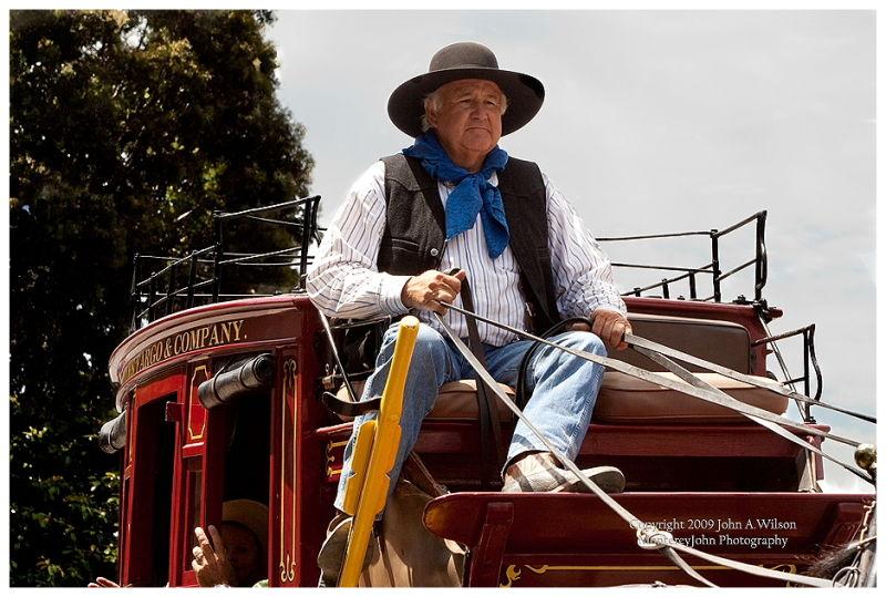 California Rodeo, Salinas, CA