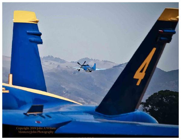 Salinas International Airshow