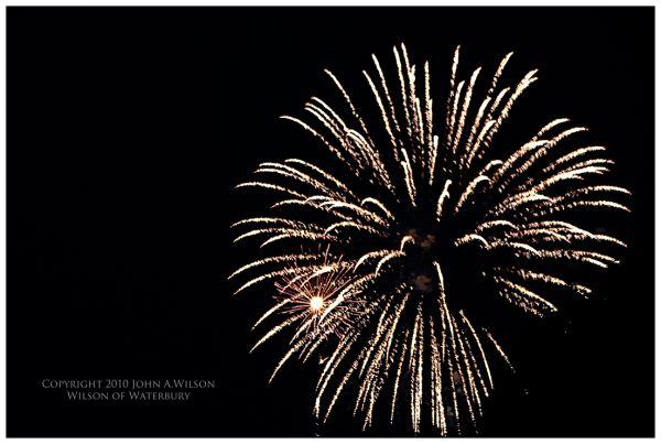 4th of July, Waterbury, CT