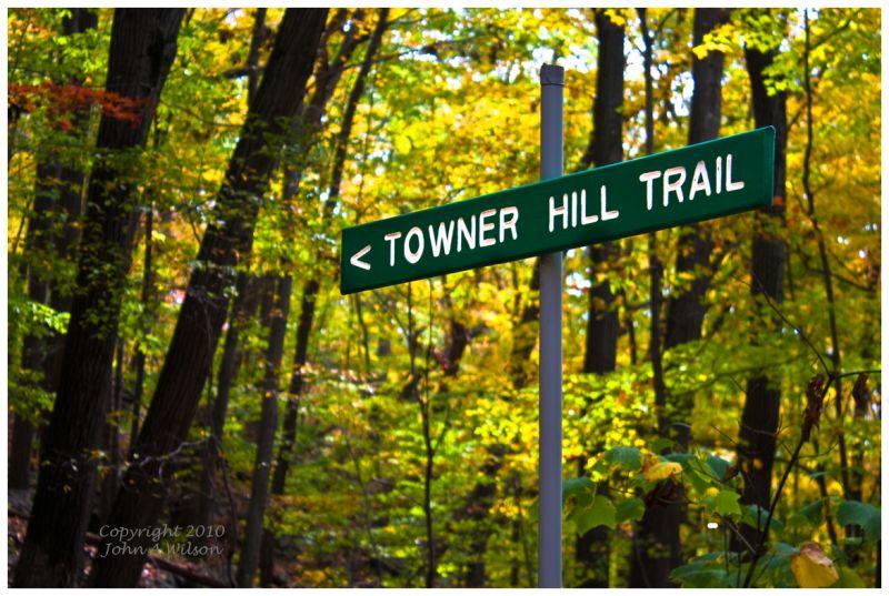 Hills of Connecticut