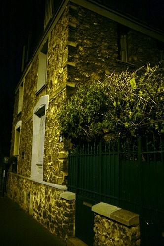 MnX photo night house