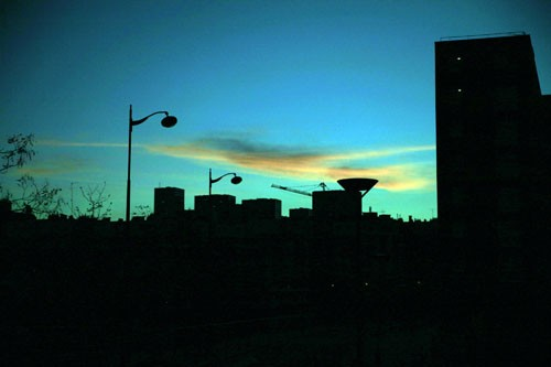 MnX photo sky city
