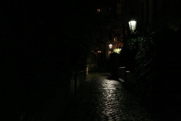 MnX photo urban street
