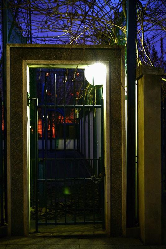 mnx photo parc door