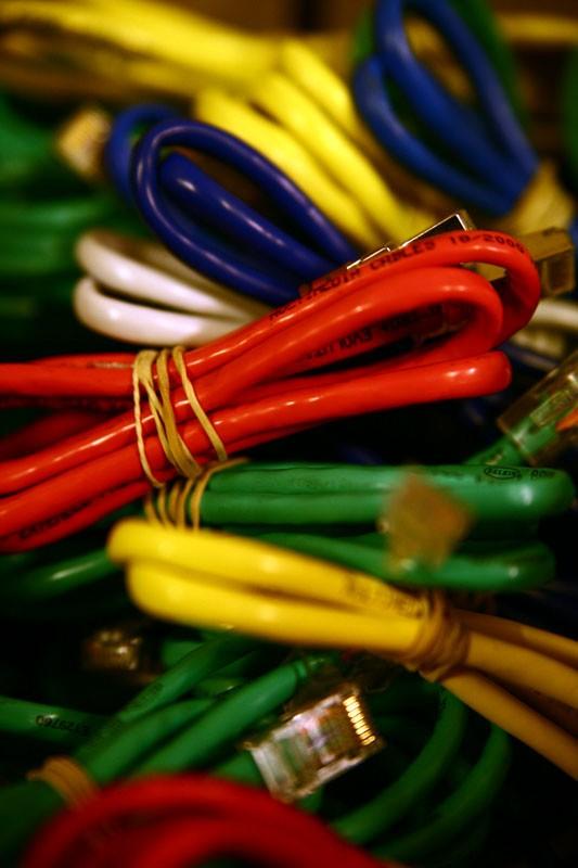 MnX photo colors cables