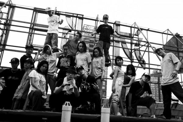 Xwt hip hop school