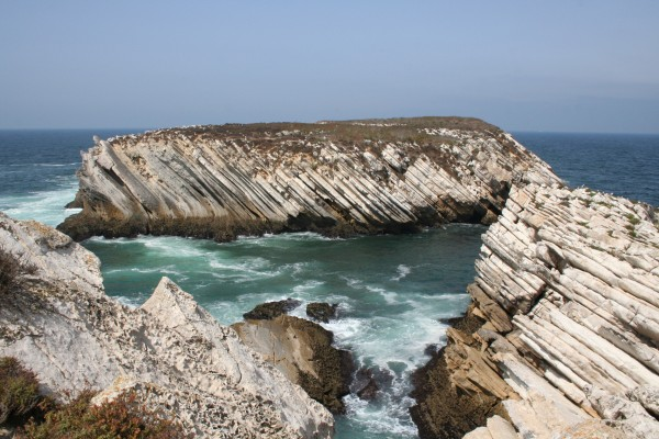 peniche rocha mar baleal