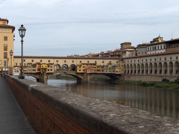 Ponte Vecchio - Vecchio bridge