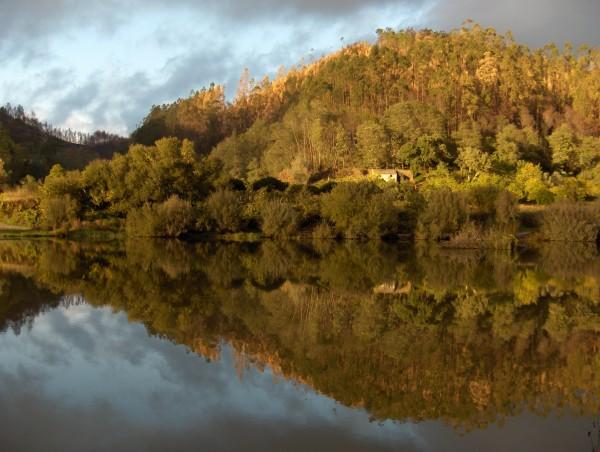 Rio Mondego 2 - Mondego River