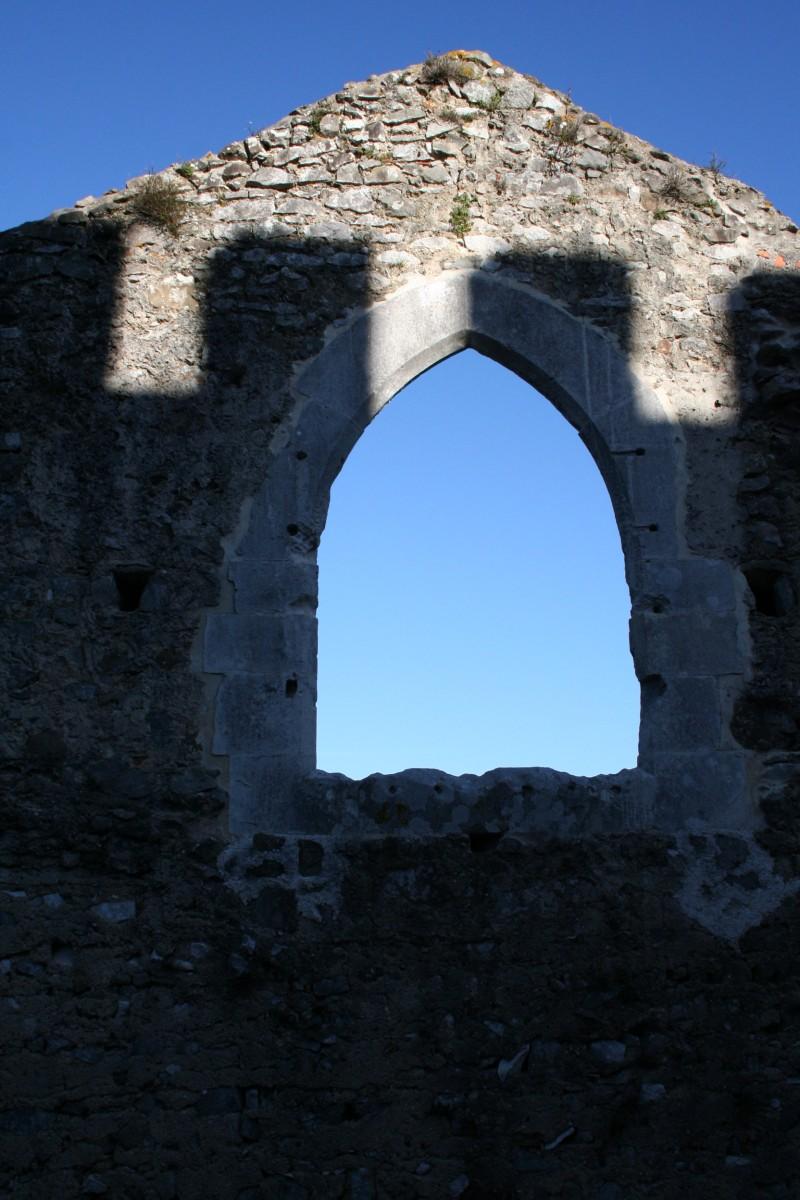 Castelo de Leiria - Castle of Leiria