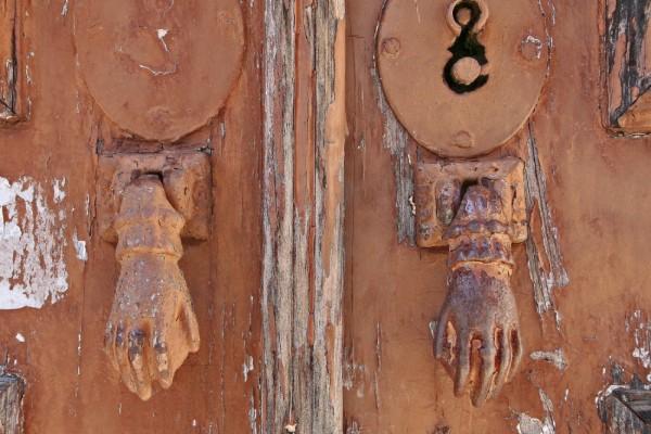 Porta - Door