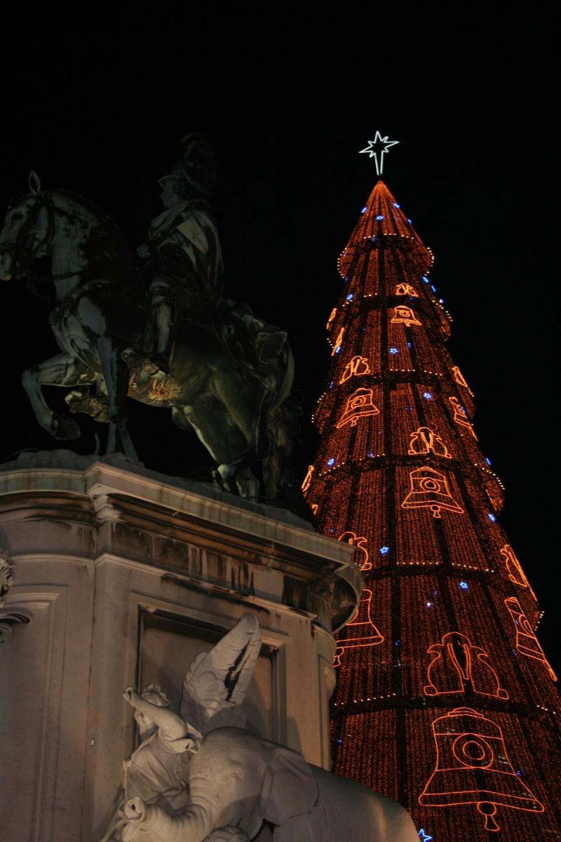 Feliz Natal - Merry Christmas