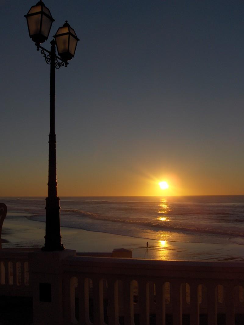 Sunset, S. Pedro de Moel