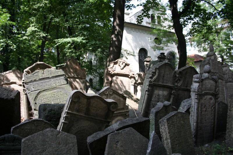 Antigo Cemitério dos Judeus