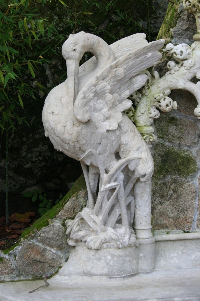 Jardins da Quinta da Regaleira