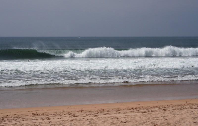 I. Praia Supertubos