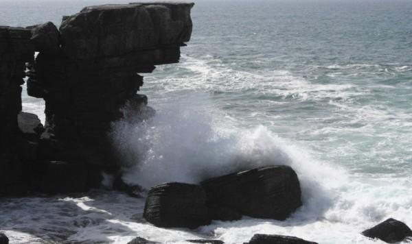 VIII. Ó mar salgado