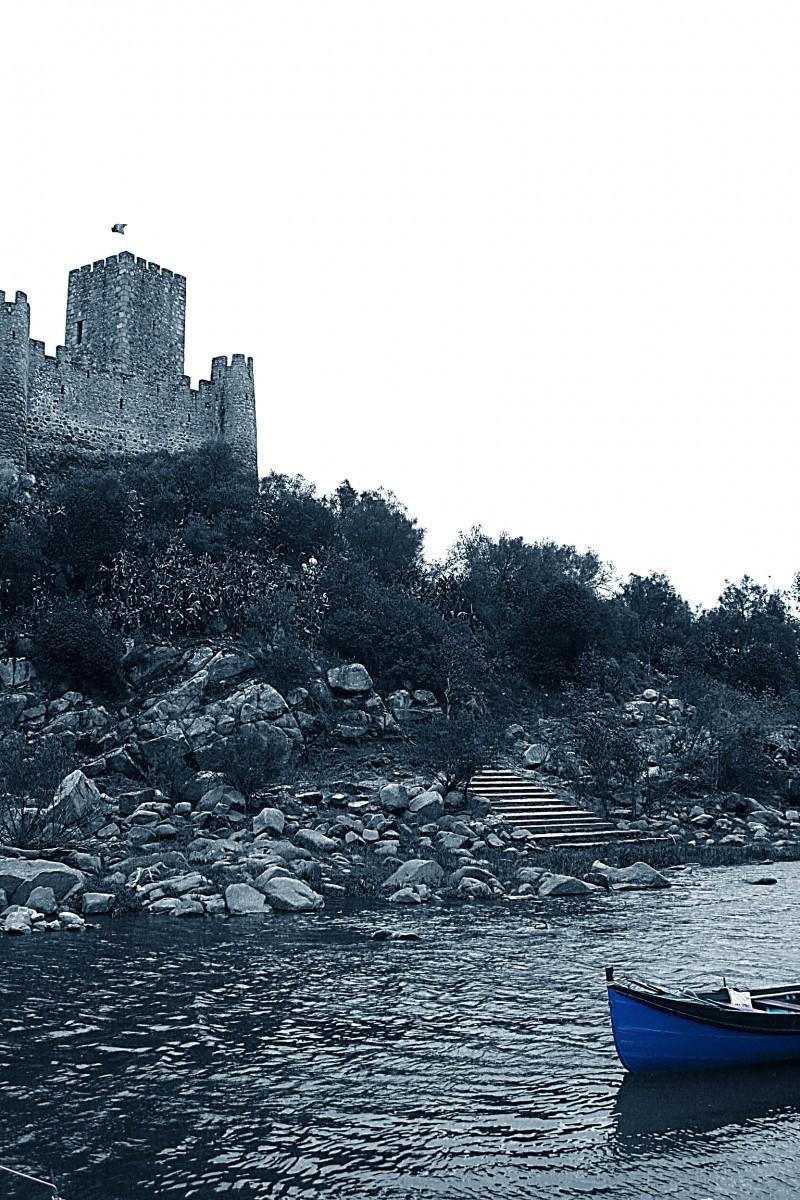Castelo do Almourol
