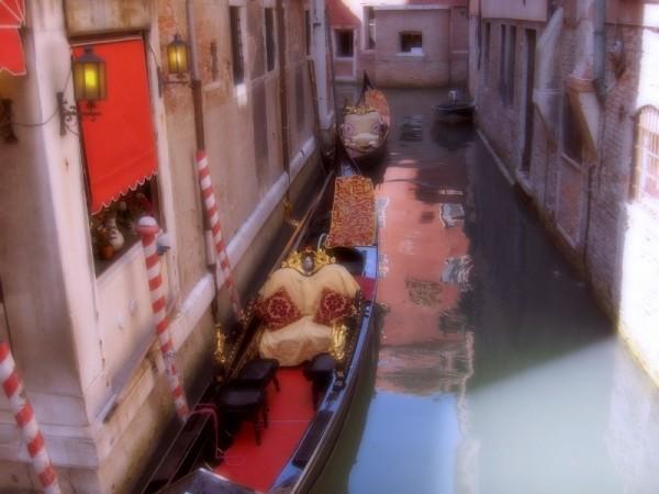 Oh! Veneza
