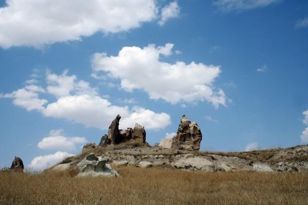 Kapadokya IV