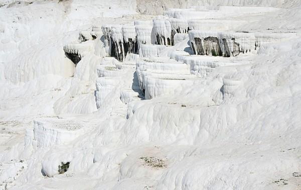 Castelos de algodão