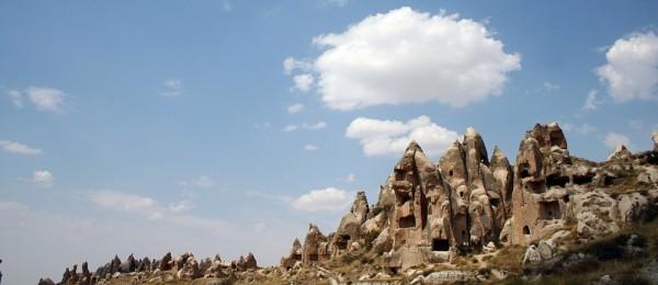 Kapadokya V