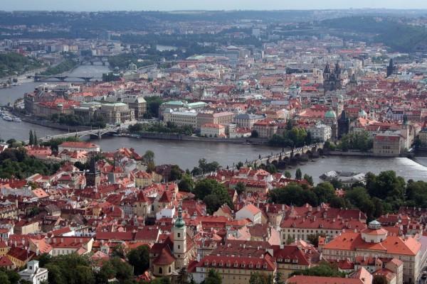 Prague I