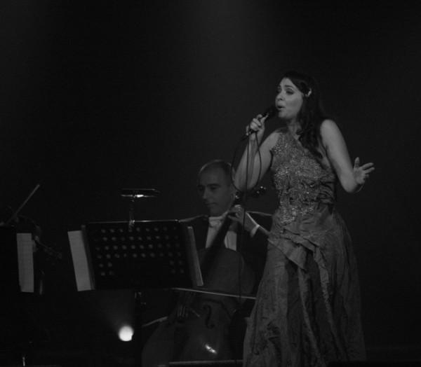 Teresa Salgueiro II