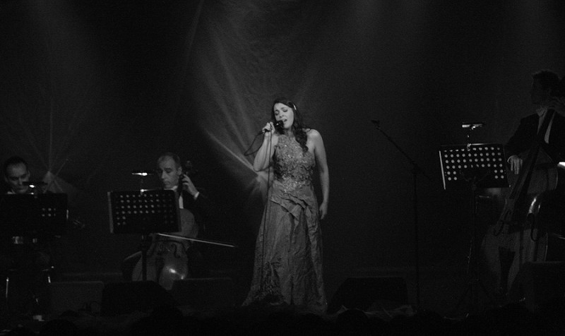 Teresa Salgueiro IV