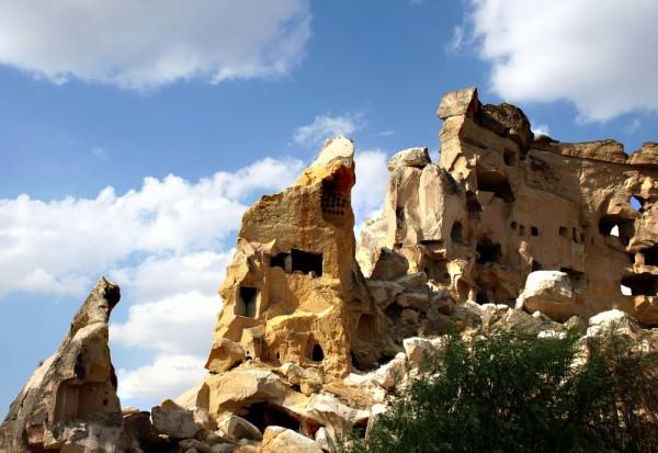 Kapadokya VI