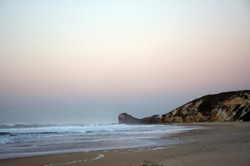 sunset mar praia verão paredesdavitoria