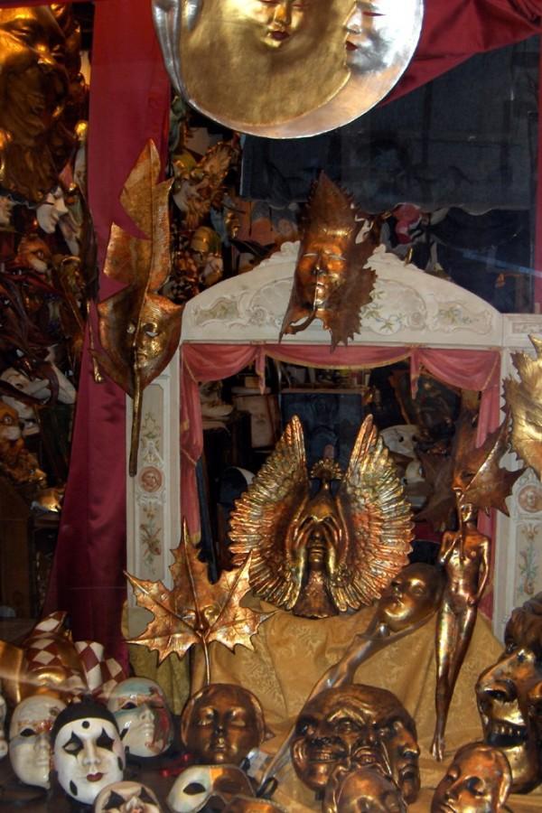 máscara carnaval mask veneza italia