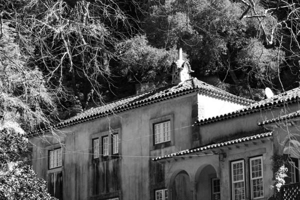 Uma casa...