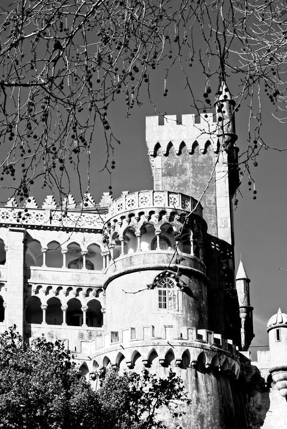 Palácio da Pena III