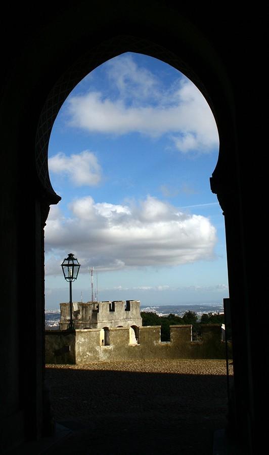 Palácio da Pena V
