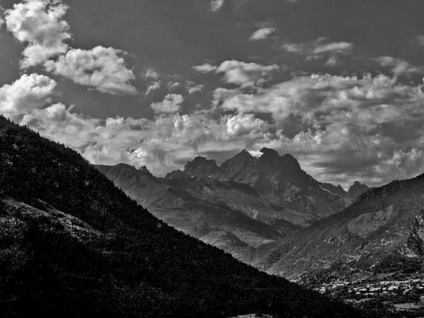 Nos Alpes