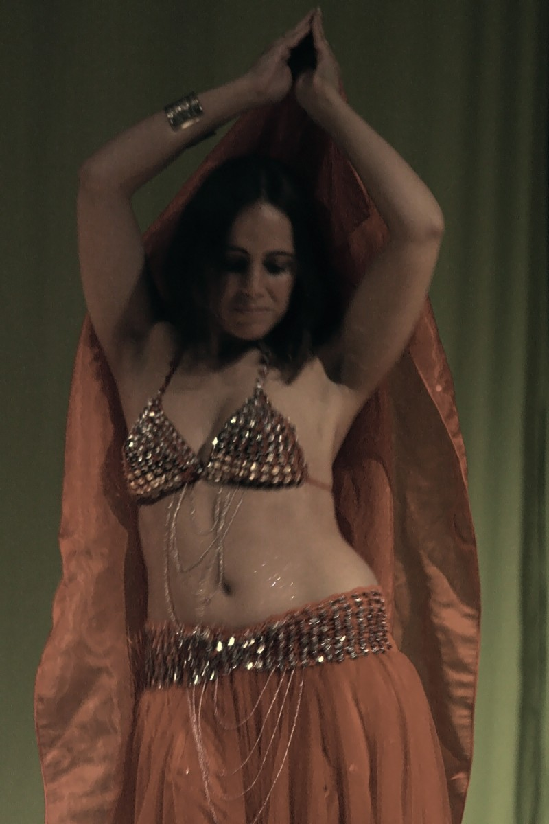 Dança do ventre I