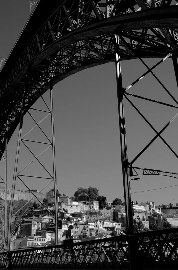 Ponte D. Luíz