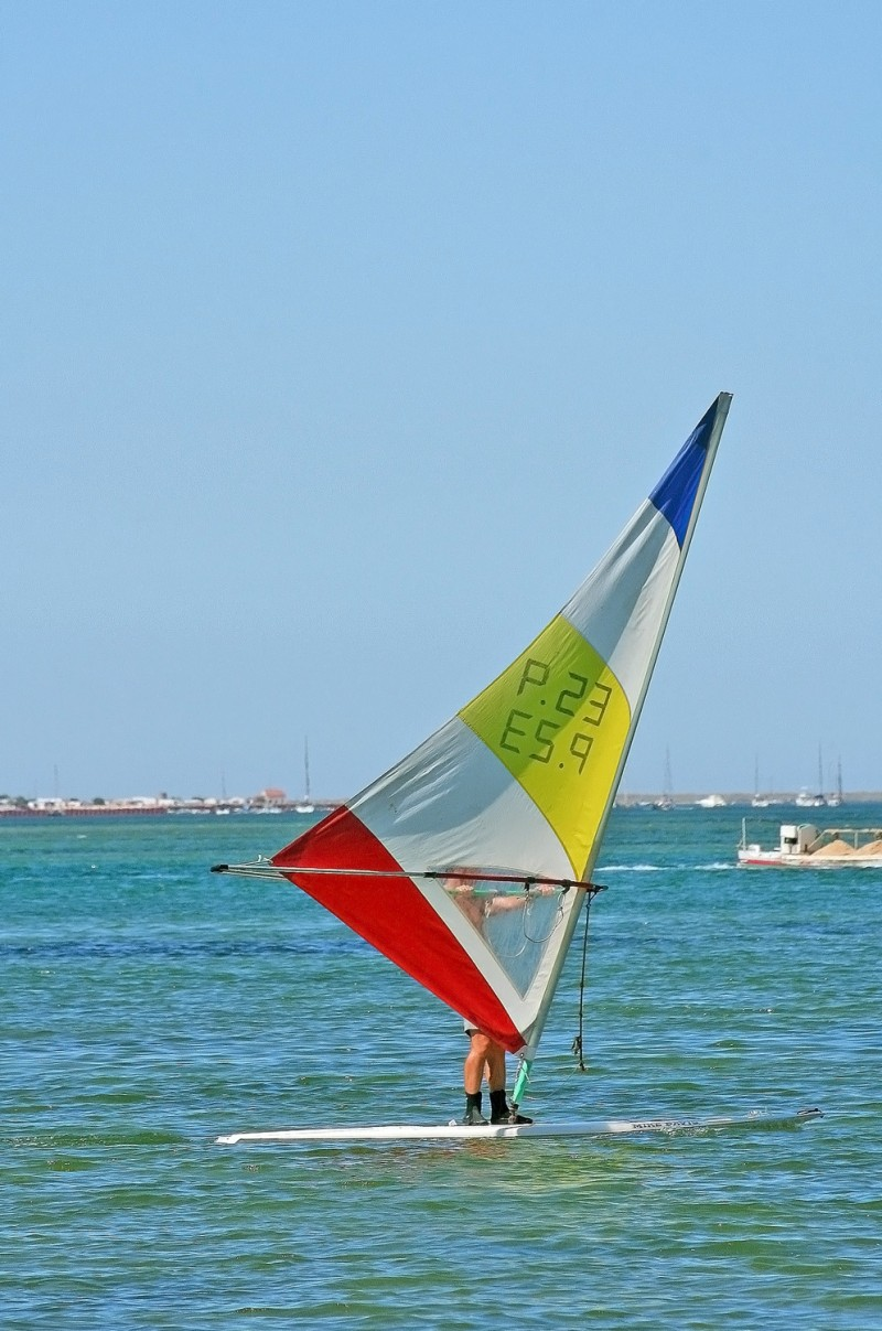 windsurf algarve