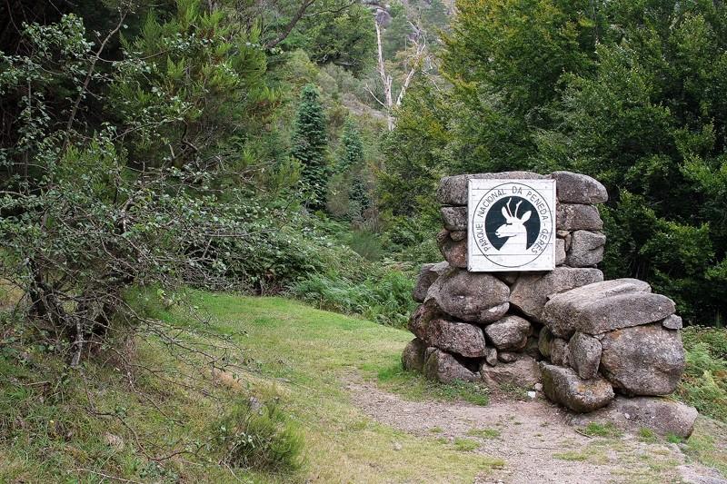 Parque Nacional Peneda-Gerês - Gerês Series 1