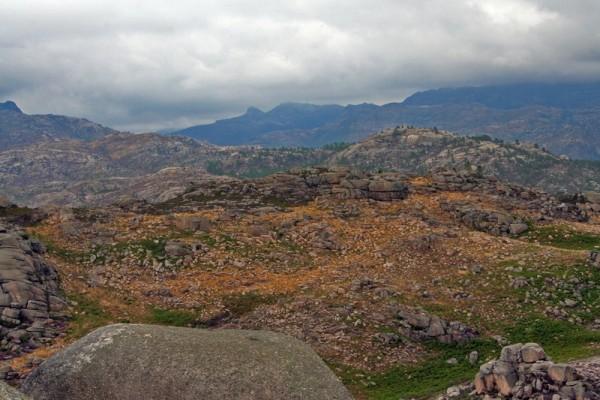 Serra Amarela