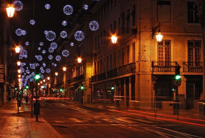 Natal em Lisboa - Lisbon in Christmas