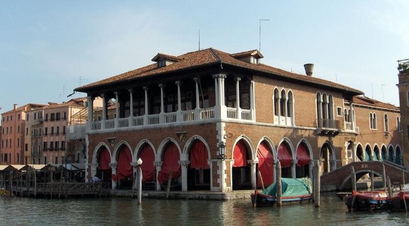 Cities of the World... Veneza