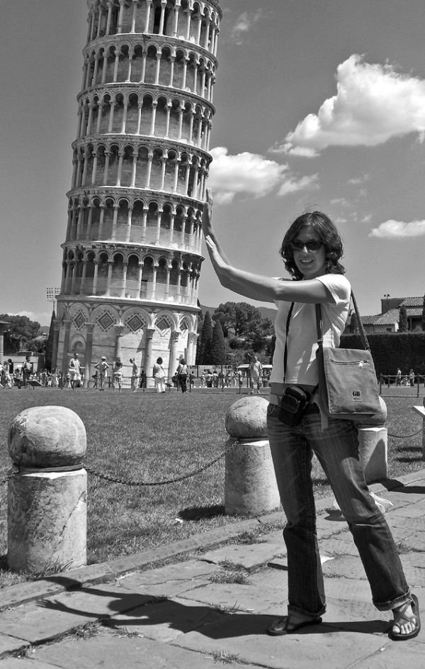 Cities of the World... Pisa