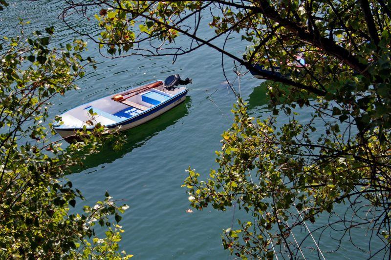 barcos rio porto douro